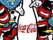 Campaña Coca Cola Euro Copa 2012