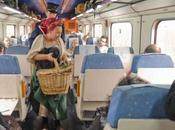 Tren Campos Castilla, descubre Soria mano Antonio Machado