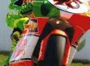 Valentino Rossi Aprilia