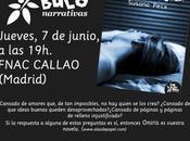 Presentación Madrid: Oniris, Susana Peix
