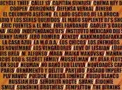 Últimas Incorporaciones Sonorama Ribera 2012