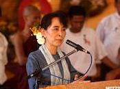 medios estatales birmanos elogian