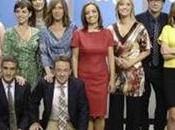 RTVE vuelve televisión partido