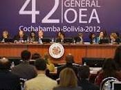 Bolivia, OEA, turistas corbata