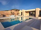 lujosa villa Ibiza