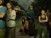 "Serie ""The river"""