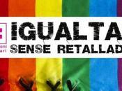 Valencia Orgullo LGTB 2012 Transexual Familias