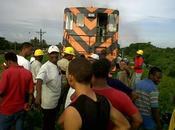 Higüey: Mueren turistas terrible accidente