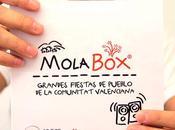 Molabox, cajas experiencias fiestas Comunidad Valenciana Amstel