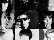 Andy Warhol. Pruebas proyección películas Factory