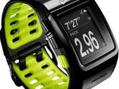 Nuevo Nike+ Sportwatch ahora México