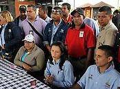 Para conocer situación actual Ciudad Guayana Miembros Plan Socialista organizan marcha para junio.