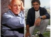 Antonio Banderas encarnará Pablo Picasso días'