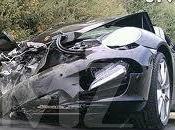 Lindsay Lohan: accidente tiro porque toca