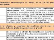 Donepezilo Memantina Alzheimer moderado severo: estudio DOMINO