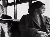 Rosa Parks, mujer negra desafió América blanca.
