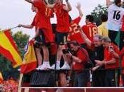 Pasión Roja: dónde Eurocopa 2012 España