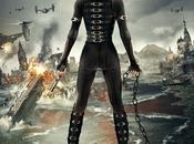 Imágenes Resident Evil, Mood Indigo, Effie,Dredd,The Campaign, Iron 3,Lords Salem