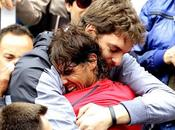 Nadal alcanza séptimo Roland Garros para superar marca Borg