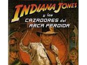 primera aventura Indiana Jones