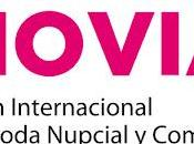 Madrid Novias. IFEMA Mayo