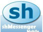 ShMessenger Chat Facebook Gtalk Yahoo