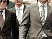 'Nameless Gangster' mafia coreana estilo mejor Scorsese