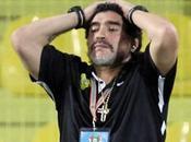 Amando Maradona: Muharraq arruinó sueño campeón