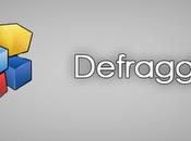 Defraggler, disco duro bien ordenado