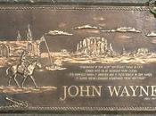 última película: John Wayne