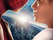 Nuevo póster oficial Amazing Spider-Man