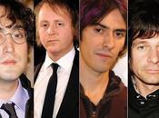 nuevos Beatles