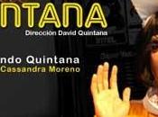 """estrena peor Quintana"""" Teatro Lara"""