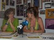 Plataforma Andaluza Apoyo Lobby Europeo Mujeres llevado cabo rueda prensa para posicionarse contra derogación actual Orgánica 2/2010 Salud Sexual Reproductiva Interrupción Voluntaria Embaraz