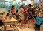 Evento Madresfera Nonabox Babydeli