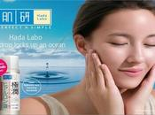 Reseña: Tónico hidratante Gokujyun Super Hyaluronic Acid Hydrating Hada Labo