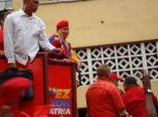 movilización lunes acabó especulaciones sobre salud Presidente Chávez.