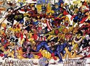Cuentos Superhéroes Marvel, Mundo