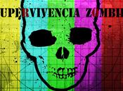 Guía Gonzo supervivencia Zombi:
