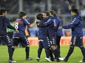 Tigre ilusiones derrotaron Vélez