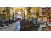 Cofradía Santísimo Sacramento. antigua devoción eucarística mundo seglar