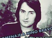 Homenaje Nino Bravo... mito canción romántica española
