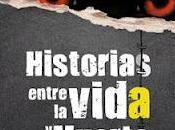 'Historias entre vida muerte', Sánchez Molina
