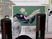 "Lista Provisional Sorteo ""140 Aniversario Shiseido para vosotras"""