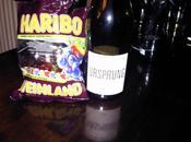 Ursprung 2010 Bodega Markus Schneider, Vino sabor gomitas Haribo