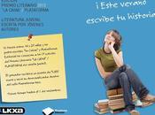 Concurso literario Plataforma