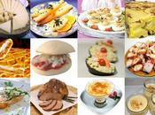 Buffet frío tradicional: recetas españolas