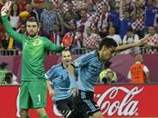 Furia Española Squadra Azzurra Cuartos Euro12