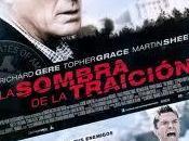sombra traición (2011) Michael Brandt