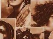 años Raquel Meller, triste violetera
